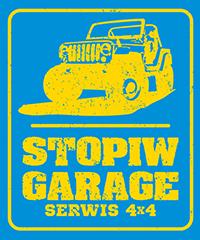 STOPIW GARAGE